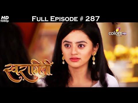 Swaragini - 30th March 2016 - स्वरागिनी - Full Episode (HD)