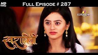 Video Swaragini - 30th March 2016 - स्वरागिनी - Full Episode (HD) download MP3, 3GP, MP4, WEBM, AVI, FLV September 2018