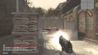 Artificial Aiming - Rainbow Six Vegas 2 Hacks