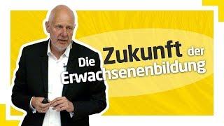Matthias Horx: Zukunft entsteht, wenn Beziehungen gelingen!