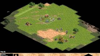 Age of Empires: Ascent of Egypt Learning Campaign Mission 3: Discoveries