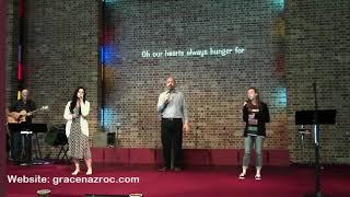 Worship Service, September 26, 2021