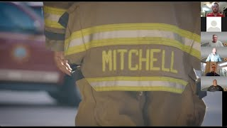 Mitchell for IAFF Should've Been a Debate Town Hall