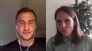 Live Q&A with Melanie Gabriel