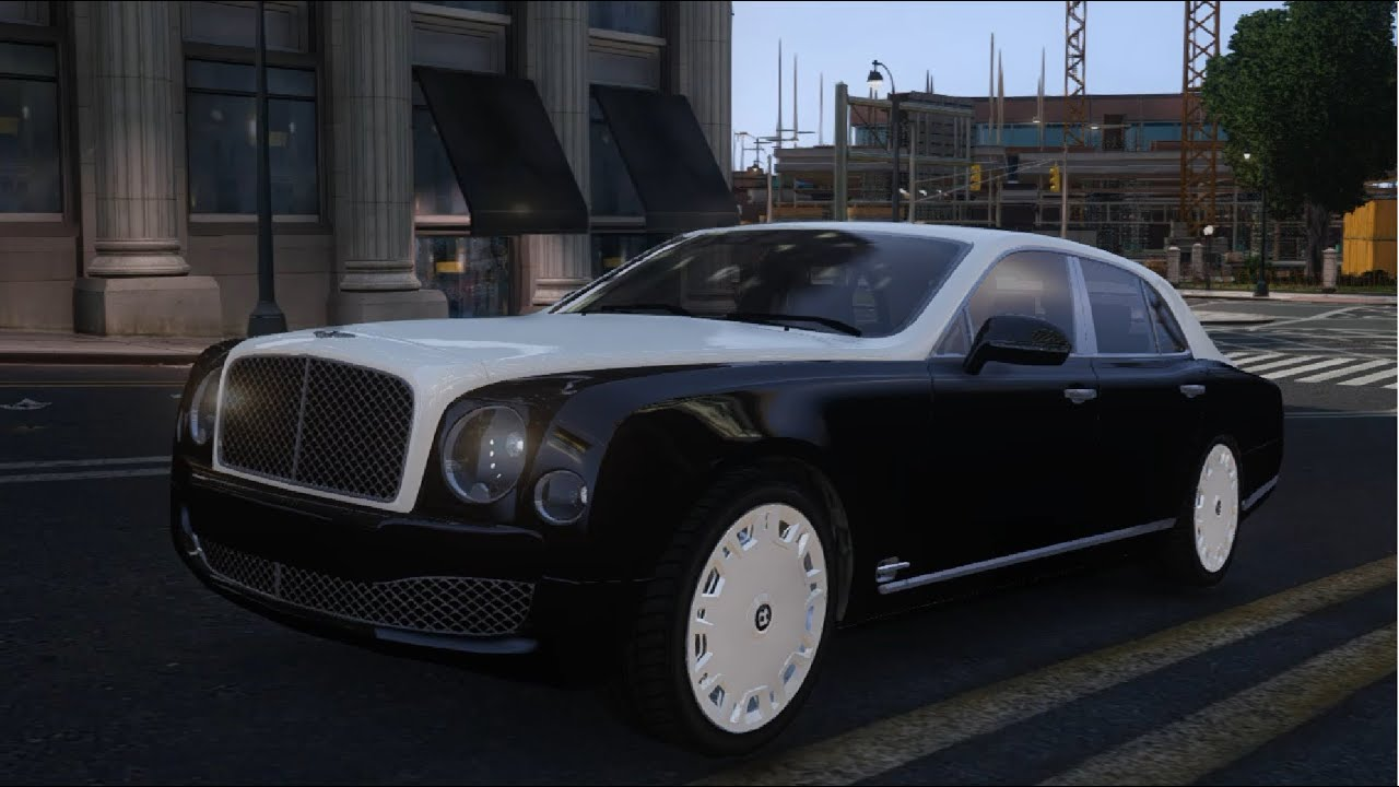 Bentley mulsanne 2010 admiral edition v1 02 gta mod youtube bentley mulsanne 2010 admiral edition v1 02 gta mod vanachro Image collections