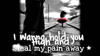Seether Feat. Amy Lee - Broken (With Lyrics)