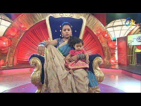 Star Mahila | 28th August 2018 | Full Episode | ETV Telugu