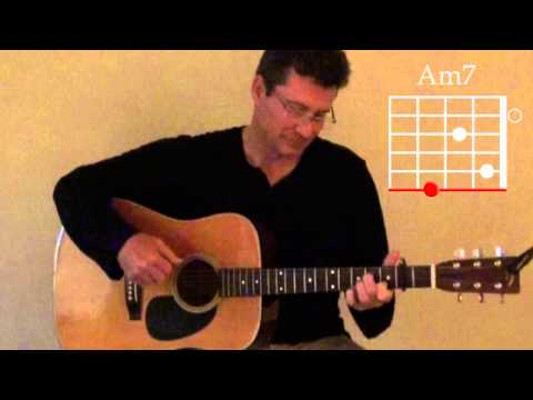 Friends In Low Places Garth Brooks Guitar Tutorial