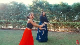 Bole Chudiyaan- Easy wedding choreography // Riya Berry & Vaidehi // Dance 2018