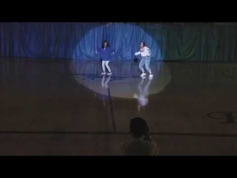 RDC Showcase 2018 : Dancing Through The Decades