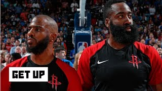 Download Is Rockets GM Daryl Morey wrong about the Rockets being favorites in the West? | Get Up Mp3 and Videos
