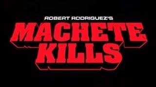 【電影預告】殺千刀重出江湖 (Machete Kills, 2013) (繁體中文字幕) #2