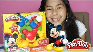 Tuesday Play-Doh Mickey Mouse Club House Mouskatools   B2cutecupcakes
