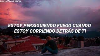 Lauv - Chasing Fire // Traducción Al Español ; Sub.