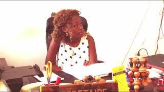 LE POISON DE L ENTREPRISE - Film Camerounais