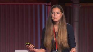 Growth through lazy innovation | Georgia Lala | TEDxAuckland video