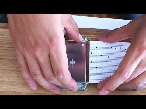 Yiruma - River Flows in You (30 tone music box)