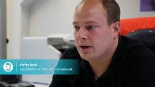 JimDrive Pannenhilfe - Das zweitgrößte Netzwerk Deutschlands