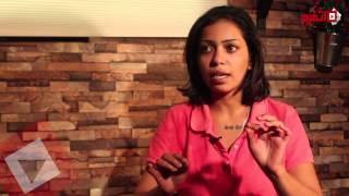 فتاة المول: نفسي أشوف ريهام سعيد بلبس السجن (اتفرج)