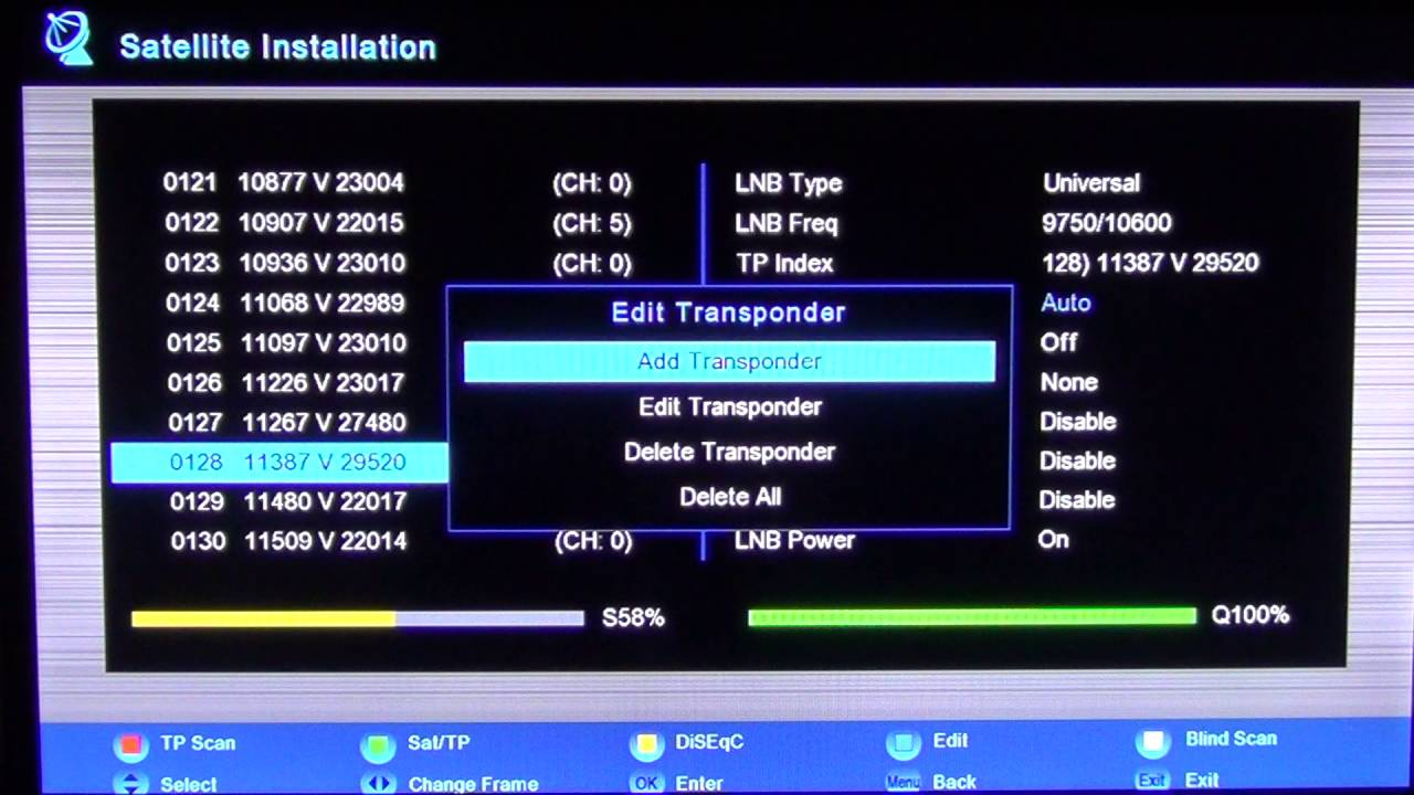 edision proton hd manually tune in satellite channel youtube rh youtube com First BBC Views Blonde BBC Views