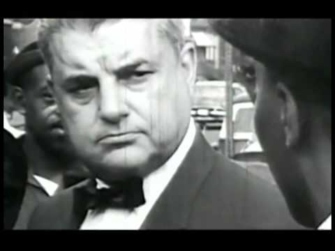 Sargent Shriver and the History of the Community Action Movement
