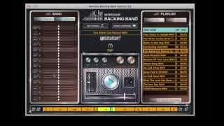 Worship Backing Band MultiTrack Pro Wav Player