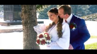 свадьба 2015 Клип 21 февраля видеосъемка свадеб Славянск на Кубани 89180529043