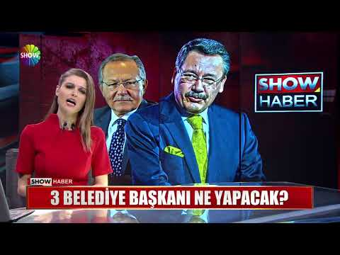 download Show Ana Haber 22 Ekim 2017