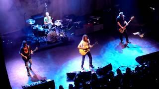 Soundgarden - Black Saturday @ Shepherds Bush Empire, London, 9th November 2012