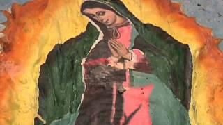 Virgen de Guadalupe en piedra, fe y tradición de Coacoatzintla