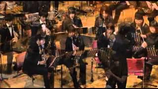 2011年9月13日・14日に、尚美バリオホールにて「SHOBI BAND FESTIVAL 20...