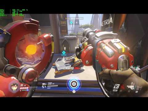 Overwatch – Exede Satellite Internet Performance
