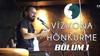 Vizyona Hönkürme - S2-B1   Enis Kirazoğlu - Yeni Sezon