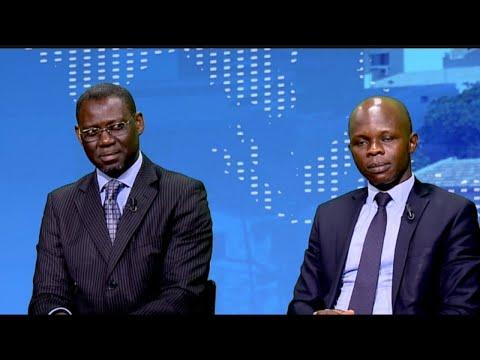 AFRICA NEWS ROOM - Togo : Financement des PME ( 2/3)