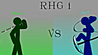 RHG 1: Brim vs DecT (FlipaClip)