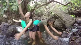 3rd Annual National Water Dance (2018)