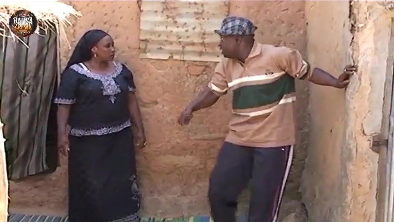 Download Musha Dariya [ Daushe Kwartan Matan Aure ] Video 2018