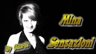 Mina - Sensazioni