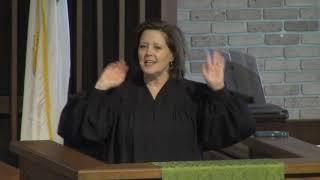 Chosen By Love - Blackwater UMC Sunday Morning Worship, November 22, 2020