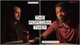 The Popcorn Thief | D-Patrick Nissan Used Cars