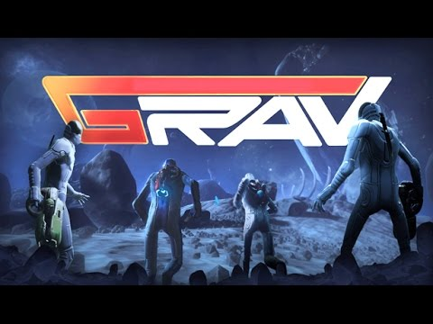 GRAV Official Trailer