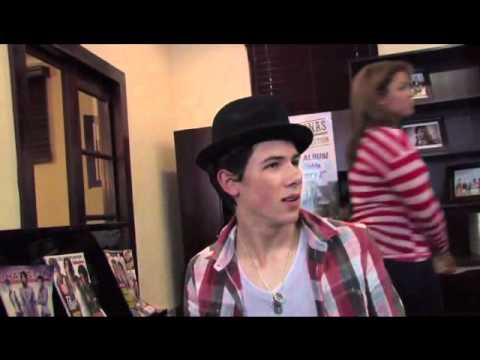 Cute and Funny Nick Jonas Moments!!