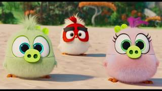 ANGRY BIRDS 2 International Trailer #2
