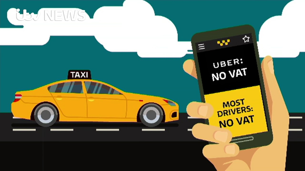 Call to boycott Uber as new legal claim launched