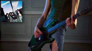 "Guitar Cover - ""Suzy Is A Headbanger"" - The RAMONES"