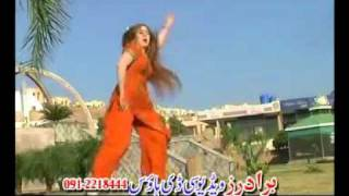 SEHAR KHAN NEW ALBUM 2011  DARAGHLA SPINA KONTARA  VOL  3  PROMO