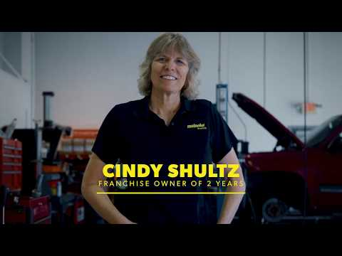 Meineke Franchising - Franchisee Day-in-the-Life