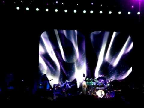 Fleetwood Mac - Dreams , live@Stockholm 23.10.2013, AEL Sweden Fans