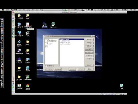 linuxサーバー管理方法