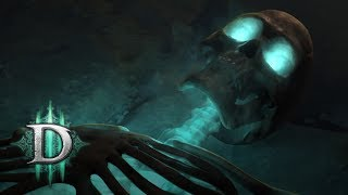 Necromancer Sizzle Reel (ANZ)